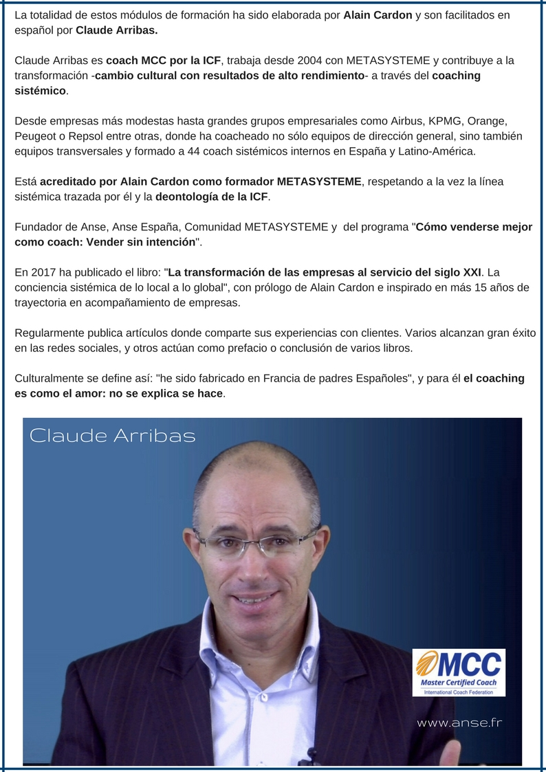Cardon coaching pdf alain